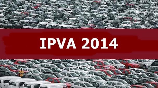 IPVA 2014